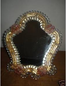 Les miroirs comme les l ments majeurs de la d coration d for Miroir decoratif montreal